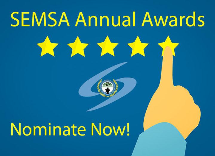 SEMSA Annual Awards Nominations